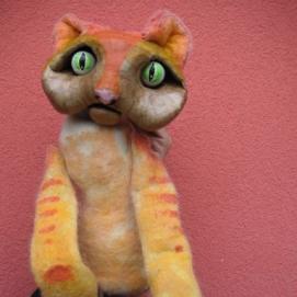 Hannelore Katz sucht ein Platz